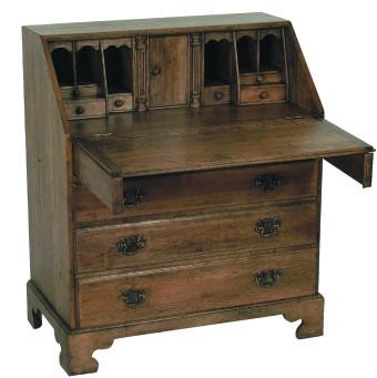 Swallow Barn Handcrafted Period Oak Furniture